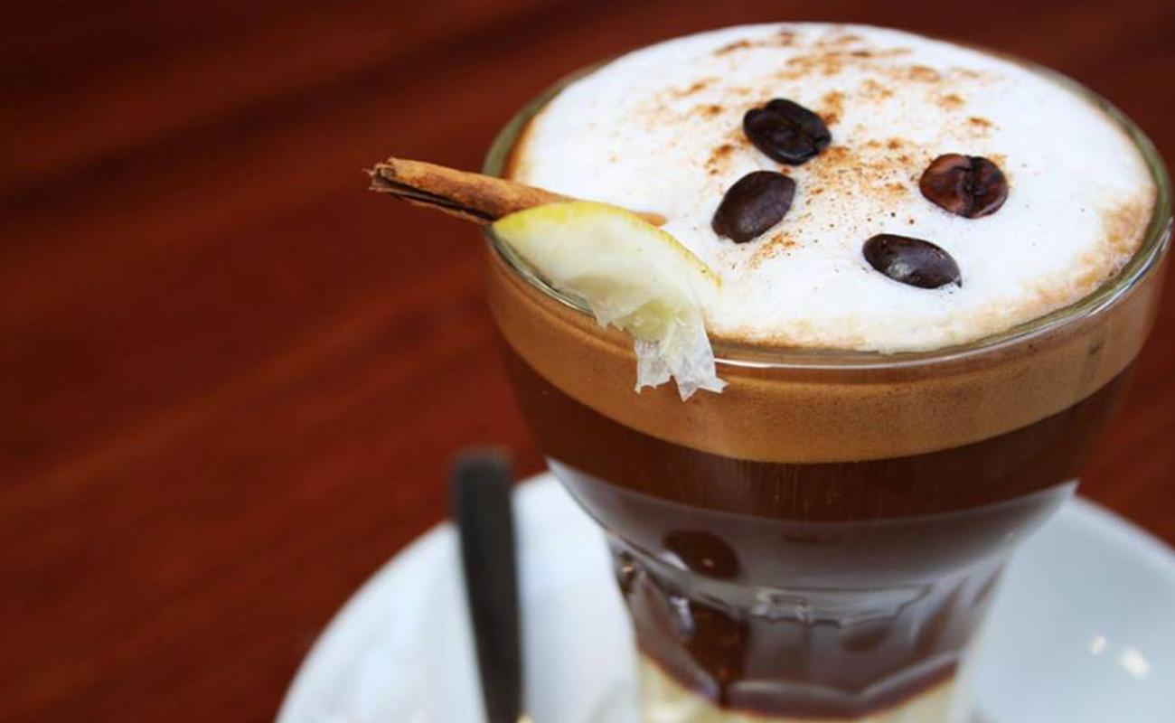 cafe asiatico completo